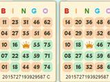 Windfall Bingo Cards