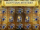 Slot Factory - Egyptian Mystery Themed Slots