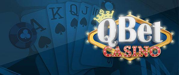 QBet Casino - Time to go wild and get into a gambling craze as the Facebook game QBet Casino sets the stage for you to roll in the bets!