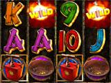 Big Win Goldmine Slot Machine
