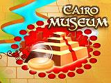 Slingo Quest Egypt Level Map