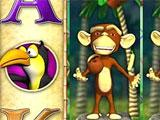 Monkey Money Slots fun mchine