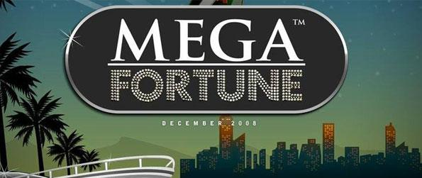 Mega Fortune Slots - Enjoy the best of slots gaming with a refined interface to get you a real life atmosphere.