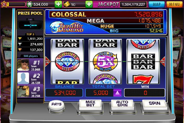 lucky win casino games