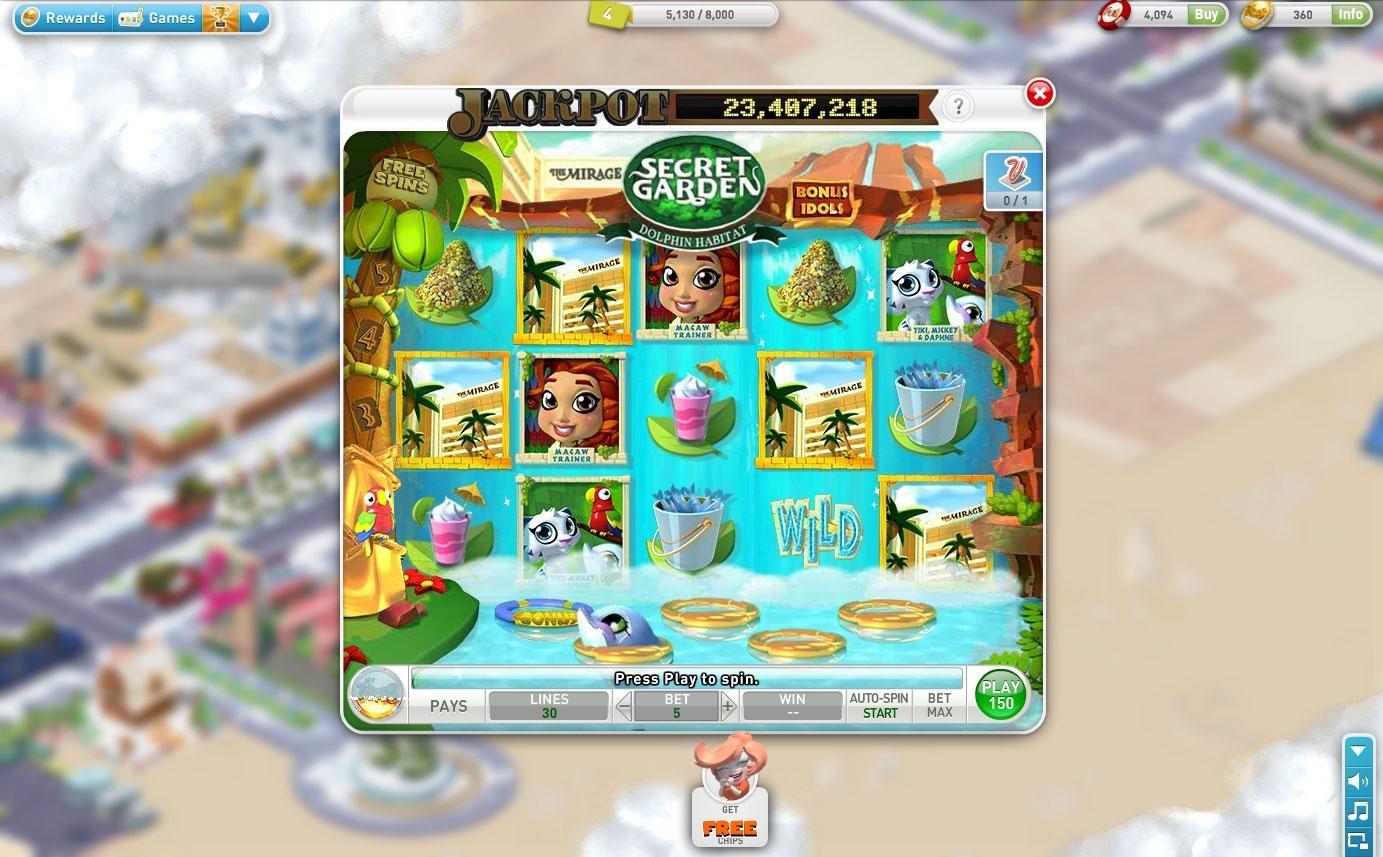 Myvegas slots auto spin free 777 slot machine games