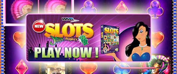 WMS Slots: Jade Monkey - Pitched in with the usual refined slots experience similar to the publisher's lineup of slots games, expect another polished looking bet game to play and enjoy in WMS Slots: Jade Monkey.