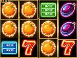 Gleaming Icon Details in Jolly Fruits Slot