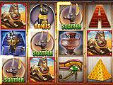 Scatter Bonus in Egypt Slots