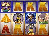 Bonus Icons in Egypt Slots
