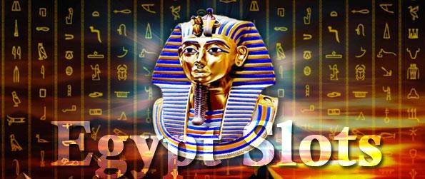 Egypt Slots - Try your hand at this beautifully crafted, ancient Egypt themed slot machine in Facebook!