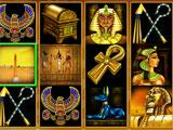 Rise of Ra getting free spins