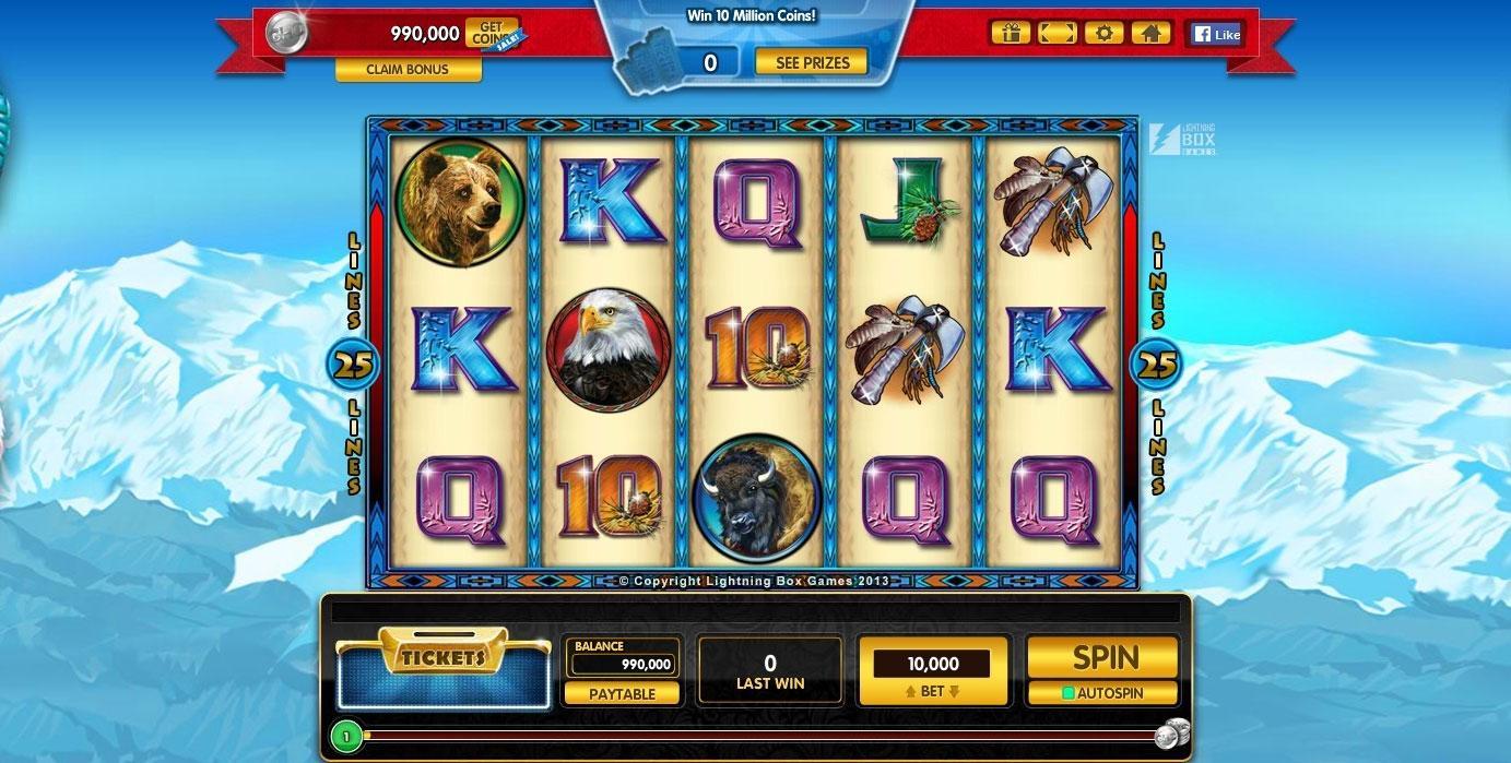 Gamehouse Casino Slots
