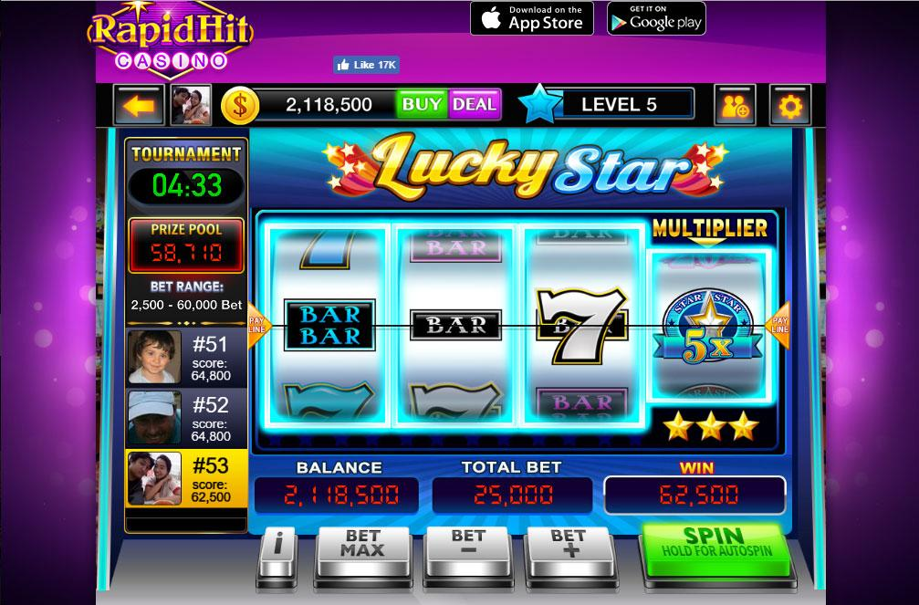 Star casino app stinger poker player