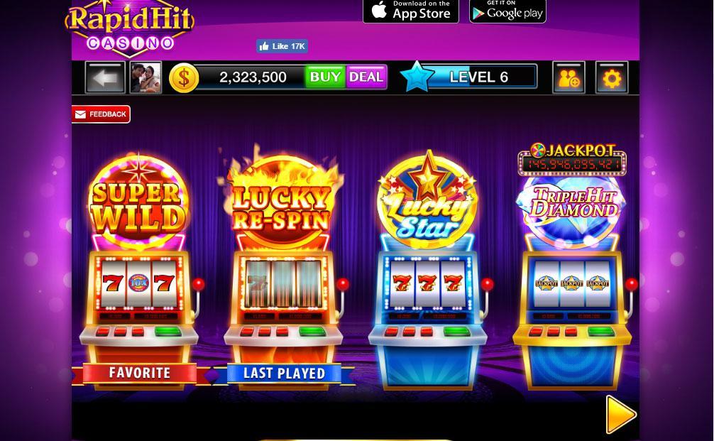 casino lobby.com