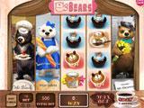 Mystery Free Slots 3 Bears Slots