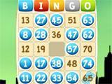 Bingo 75 in Lua Bingo