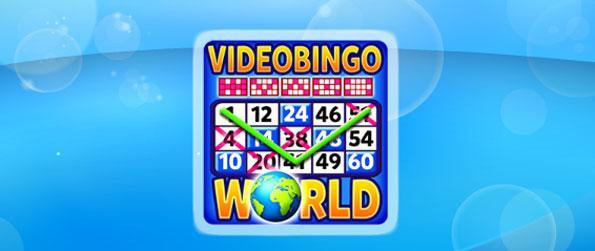 Video Bingo World - Enjoy the latest video bingo game mode in Video Bingo World.