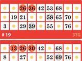 Bingo Royale: Game Play