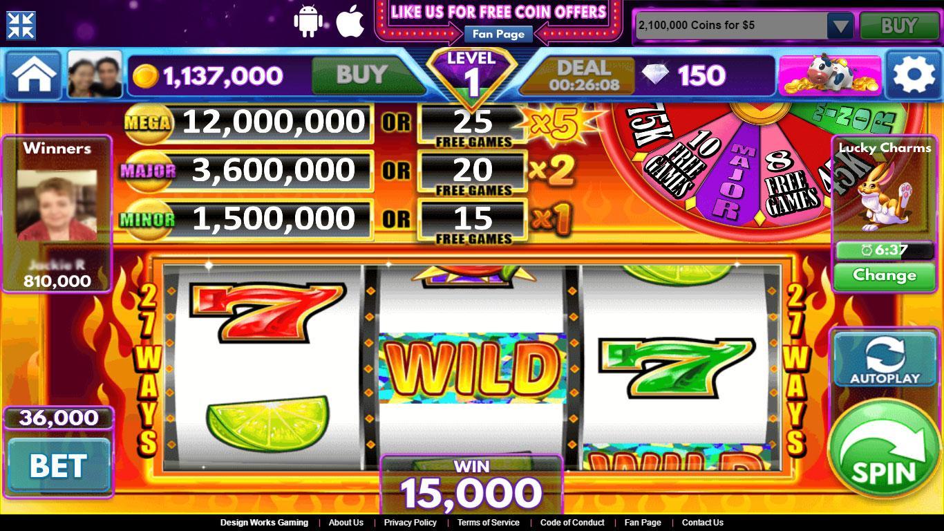 Diamond Casino Games