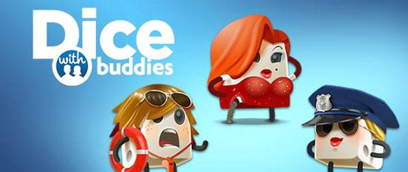 Dice with Buddies - Up for a game of Dice? Give Dice with Buddies a try.