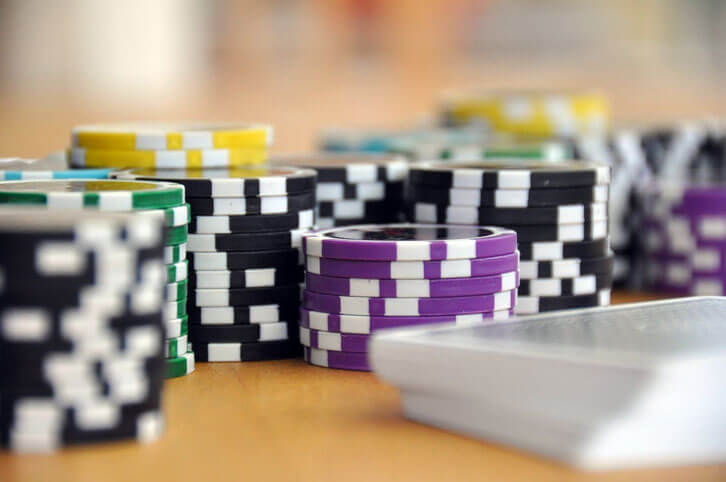 Texas Hold'em - 888poker