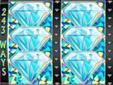 Spinning the Slots in Diamond Sky Casino