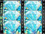 Spinning the Slots in Diamond Sky Casino