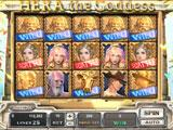 Hit The Five Casino Hera The Goddess