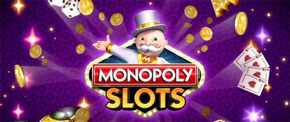 Monopoly Slots - Try out your luck in exciting slots in Monopoly Slots.