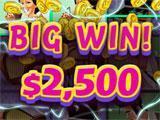 Slots Club Big Win