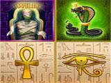 Egyption Rebirth in Casino Desires