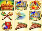 Jackpot Party Casino Slots Brazilian Beauty