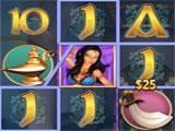 Wild Spin Casino Sultans Gold