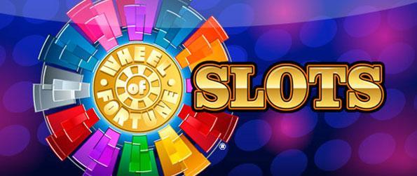Wheel of Fortune Slots  - Enjoy a free slots game with huge chances to win.