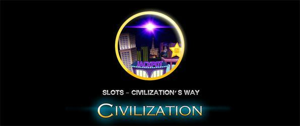 Civil Slots - Enjoy this excellent slots game that will have you hooked from the very first minute.
