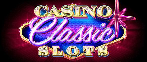 Casino Classic Slots - Casino Classic Slots takes you to the digital rendition of your favorite mechanical slots ever – showcasing every inch of detail you want from it.