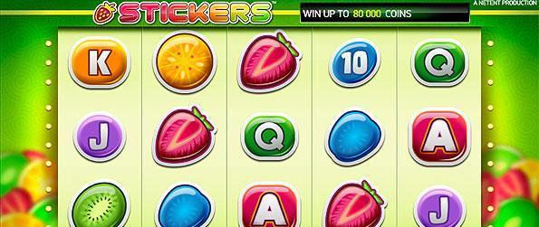 Stickers Slot - Get towards playing the high quality bit of slot machines with this brimming new Slot Machine from MrSlots.net's great collection of bet games.