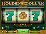 Golden Dollar Theme Slots in Slot America