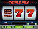 Slot America - Triple Pay Slots