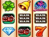 Beautiful Slot Machine on Slotomania!