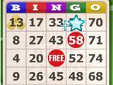 Best Bingo Game on Diwip!