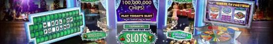 Social Casino Games - Flavor in Social Casino Games