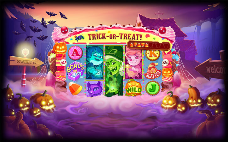 Story-driven slot games in Gambino Slots