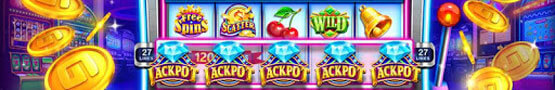 Social Casino Games - What Makes Gambino Slots So Fun to Play?