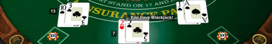 Social Casino Games - Blackjack Strategy