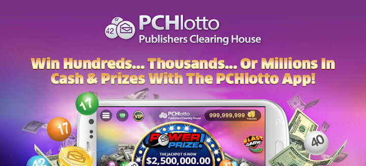 Is the PCH Lotto Power Prize's multimillion jackpot yours to take?