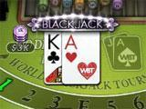 Blackjack Tournament - WBT Blackjack