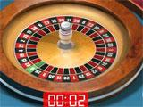Roulette: Buying in