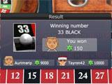 Roulette Win