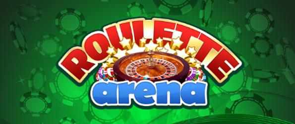 Roulette Arena - Get the classic casino experience while playing an exciting game of Roulette in Roulette Arena.